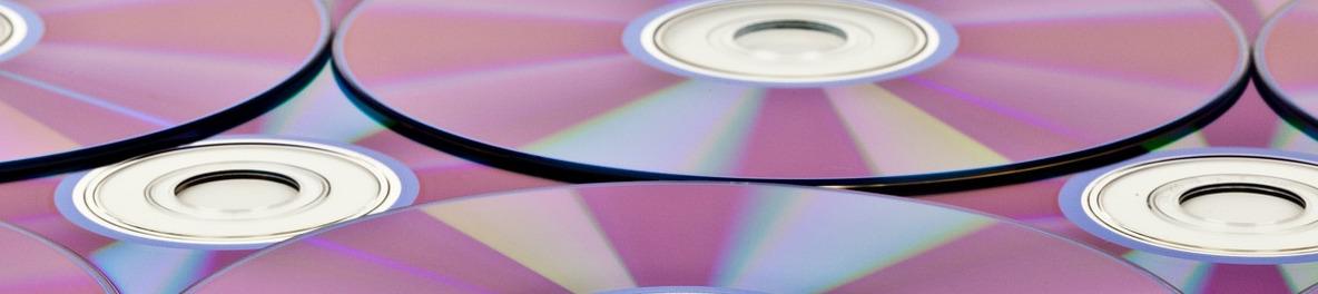 muziek archiveren