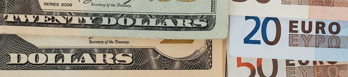 wisselkoersen 2019