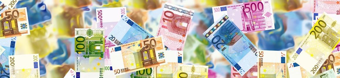 wisselkoersen met historiek (ECB)